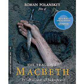 The Tragedy of Macbeth - Criterion Collection (US)