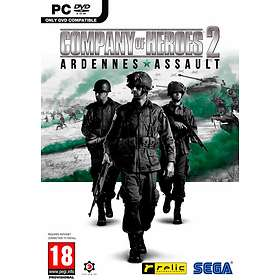 Company of Heroes 2: Ardennes Assault (PC)
