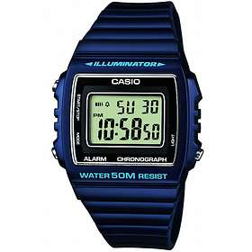 Casio Collection W215H-1A2