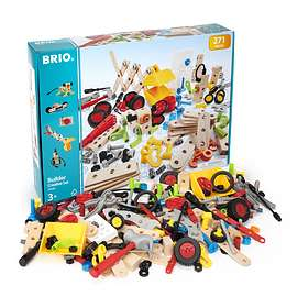 BRIO Builder Byggesett 34589