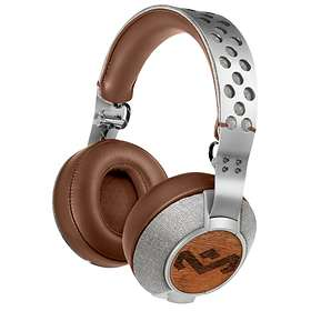 House of Marley Liberate XL Bluetooth Wireless Over-Ear
