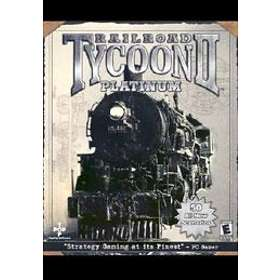 Railroad Tycoon Collection (PC)