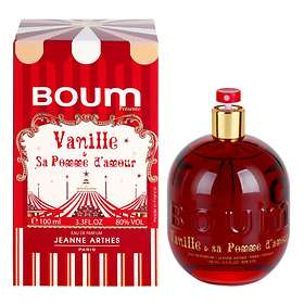 Jeanne Arthes Boum Scent, 100 ml