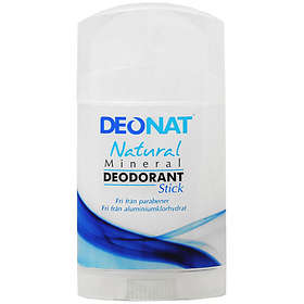 Deonat Natural Mineral Deo Stick 50g