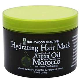 Hollywood Beauty Hydrating Hair Mask 213g