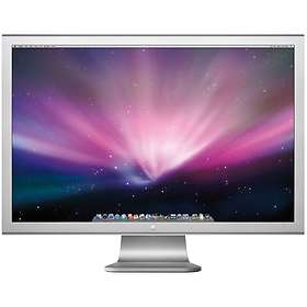 Apple Cinema Display 30""