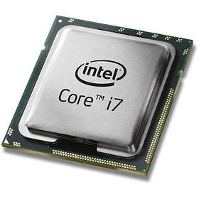 Intel Core i7 5820K 3,3GHz Socket 2011-3 Tray