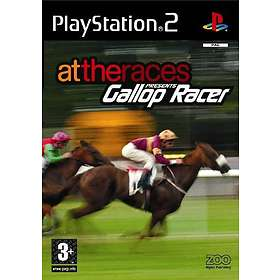 At the Races Presents Gallop Racer (PS2)