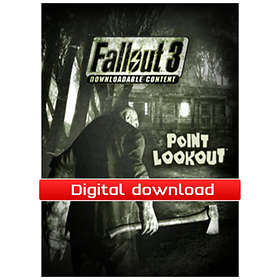 Fallout 3: Point Lookout (Expansion) (PC)
