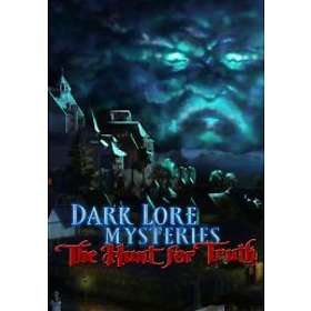 Dark Lore Mysteries: The Hunt for Truth (PC)