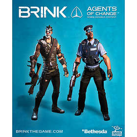 Brink: Agents of Change (Expansion) (PC)