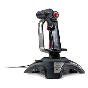 Speed-Link SL-6638 Phantom Hawk Flightstick (PC)