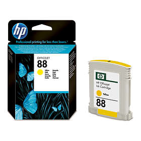 HP 88 (Yellow)