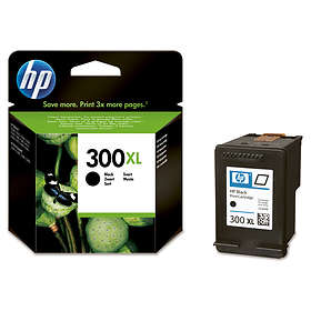 HP 300XL (Black)