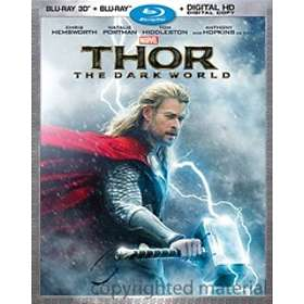 Thor: The Dark World (3D) (US)