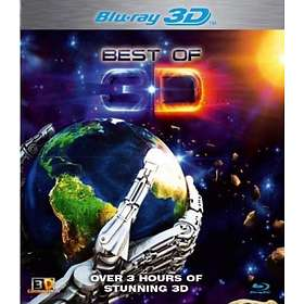 3-Definitive Collection: The Best of 3D Content Hub (3D)