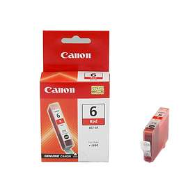 Canon BCI-6R (Red)