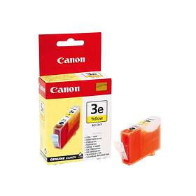 Canon BCI-3eY (Yellow)