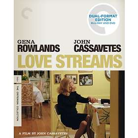 Love Streams - Criterion Collection (US)