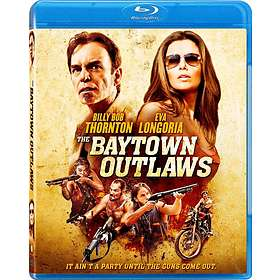 The Baytown Outlaws (US)