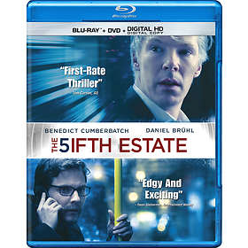 The Fifth Estate (US)