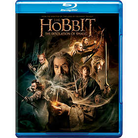 The Hobbit: The Desolation of Smaug (US)