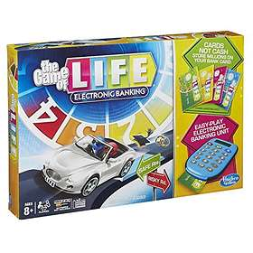 The Game of Life: Electronic Banking