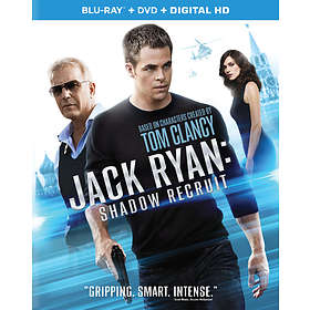 Jack Ryan: Shadow Recruit (US)