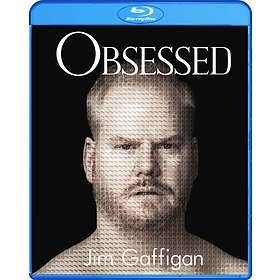 Jim Gaffigan: Obsessed (US)