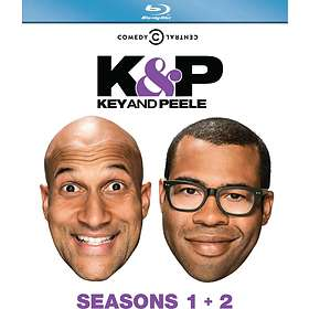 Key and Peele - Seasons 1-2 (US)