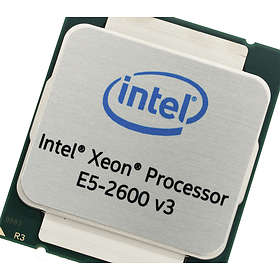 Intel Xeon E5-2680v3 2.5GHz Socket 2011-3 Box