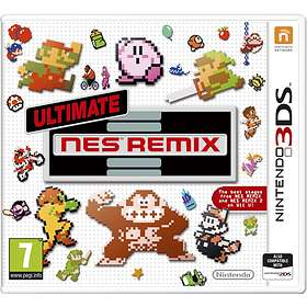Ultimate NES Remix