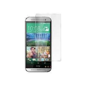 Copter Exoglass Screen Protector for HTC One M8