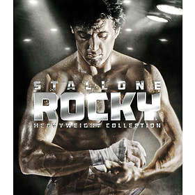 Rocky - Heavyweight Collection (US)