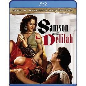 Samson and Delilah (US)