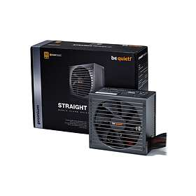 Be Quiet! Straight Power 10 600W