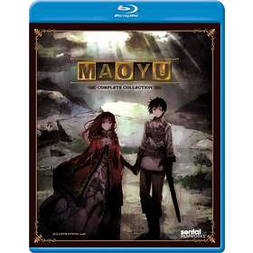 Maoyu - Complete Collection (US)