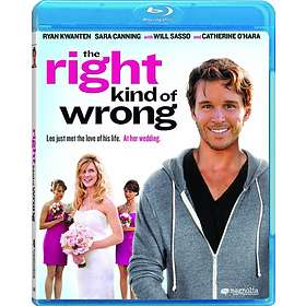 The Right Kind of Wrong (US)