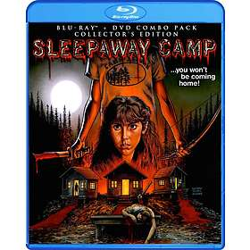 Sleepaway Camp - Collector's Edition (US)