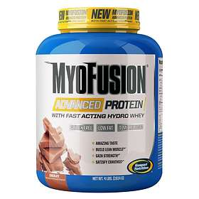 Gaspari Nutrition Myofusion Advanced 1.8kg