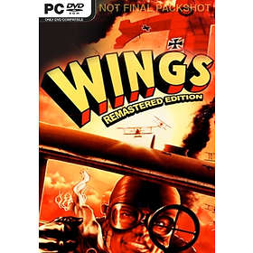 Wings! - Remastered Edition (PC)