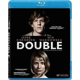 The Double (2013) (US)