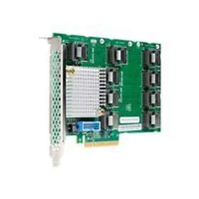 HP SAS Expander Card 727250-B21