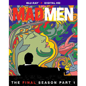 Mad Men - The Final Season, Part 1 (US)