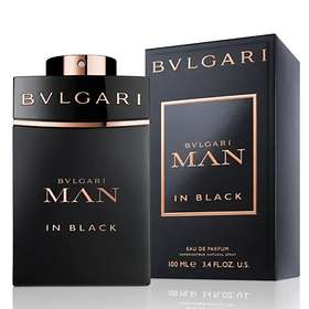 BVLGARI Man In Black edt 60ml