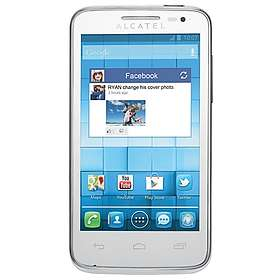 Alcatel OneTouch M'POP 5020