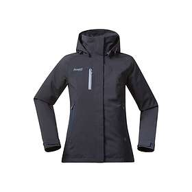 Best pris på Bergans Flya Insulated Jacket (Dame) Jakker