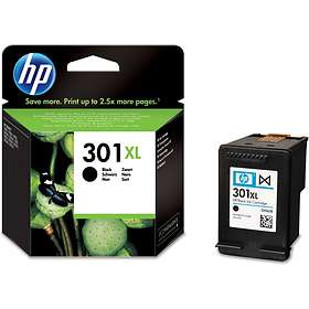 HP 301XL (Black)