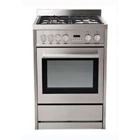 Eurotech EUR-FSGE60 (Stainless Steel)