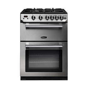 Rangemaster Professional + 60 Gas (Stainless Steel)